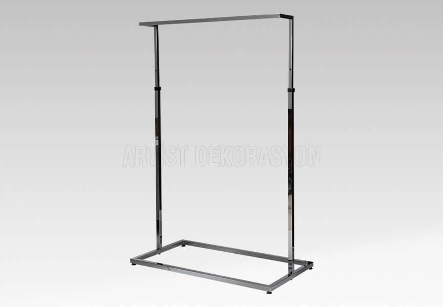 Single Adjustable Profile Stand