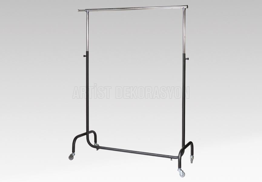 Single Adjustable Stand