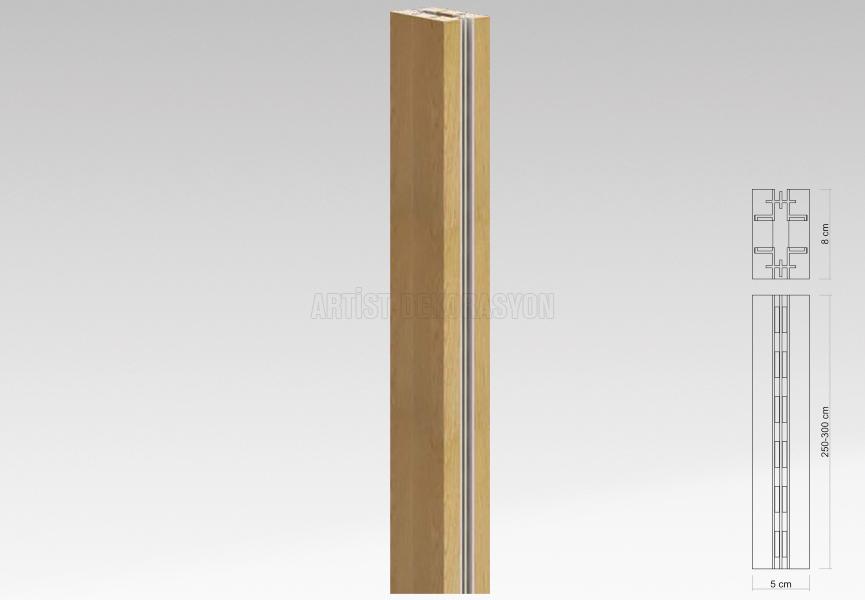 Wood Rack Strips